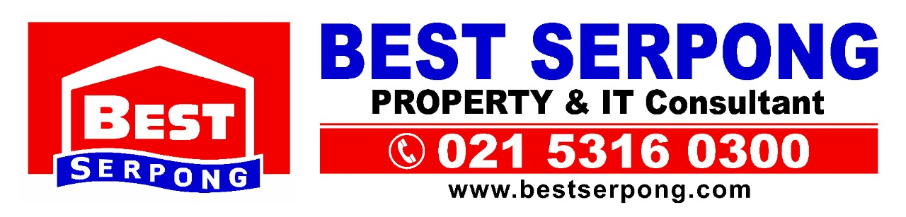 BEST SERPONG the best partner for your property...